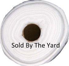 50-50 Bamboo - Cotton Batting BC96Y (Yardage) 36 X 96