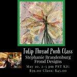 Stephanie Brandenburg Class Kit