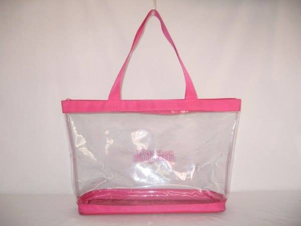 Handy Caddy & Totes- Handy Caddy Tote- TT Pink