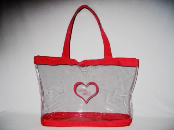Handy Caddy & Totes- Handy Caddy Tote- TT Red