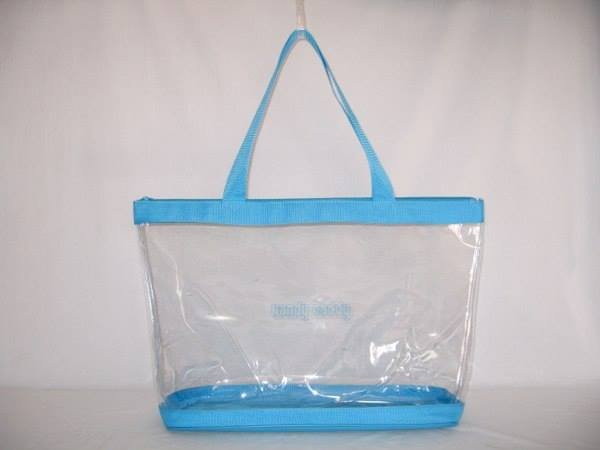 Handy Caddy & Totes- Handy Caddy Tote- TT Turquoise