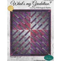 What's my Gradation-Wilmington Prints-Quilt Kit