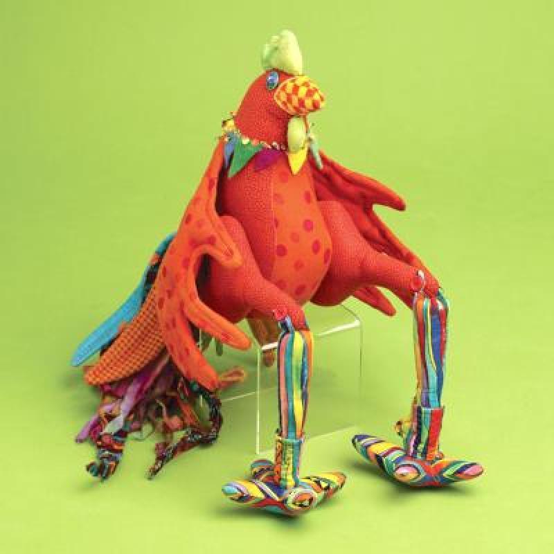 epb: Chicken Shaman
