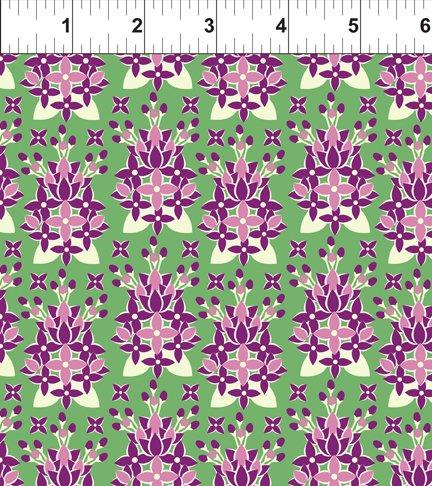 New Hampshire - Purple Lilac