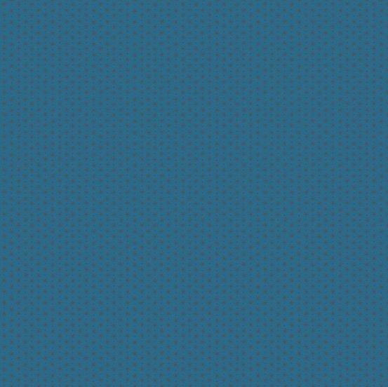 Asterisk - Blue