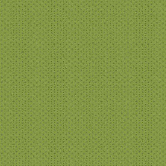 Asterisk - Verde