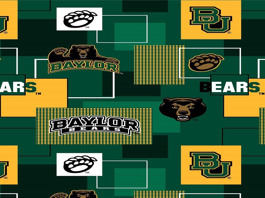 Baylor Bears and Blocks