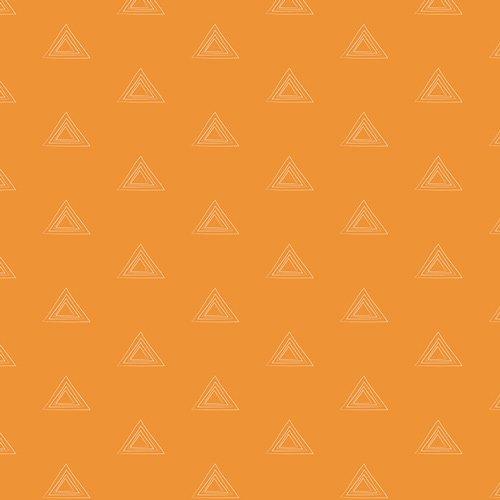 Apricot Sunstone - Orange