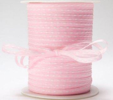 Center Stitch 1/8in - Pink