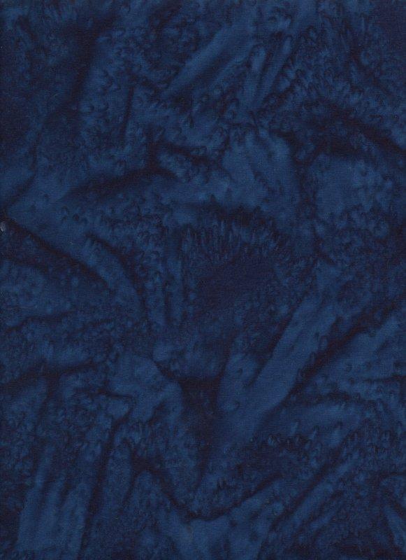 Deep Midnight Navy Blue