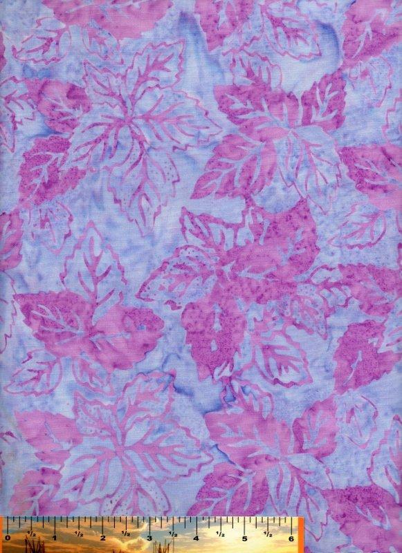 Amber Chai Leaves - Lavender