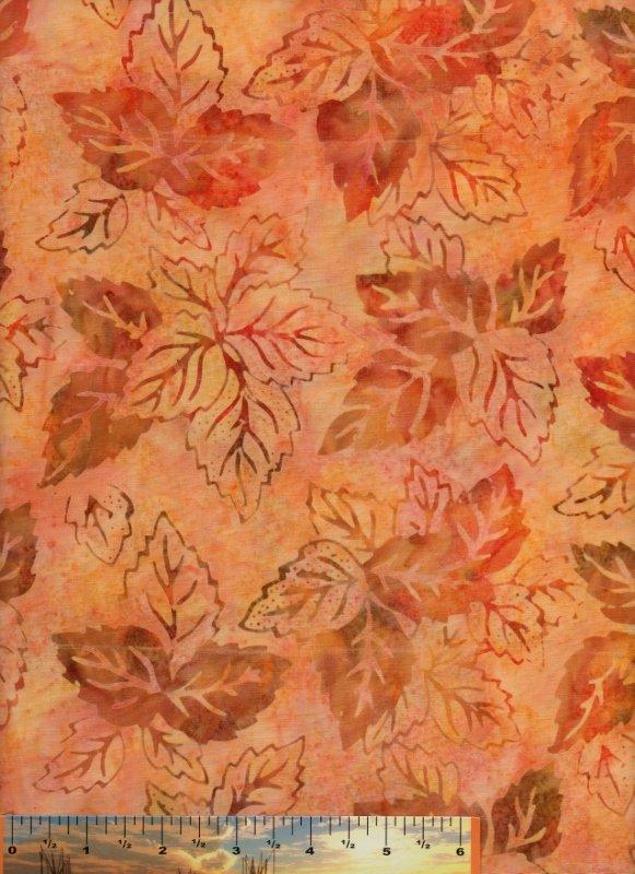 Amber Chai Leaves - Marigold