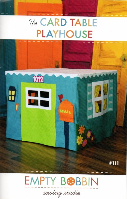 The Card Table Playhouse