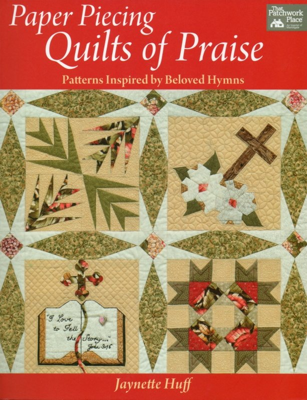 Quilts of Praise