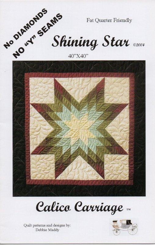 Shining Star Wall Hanging