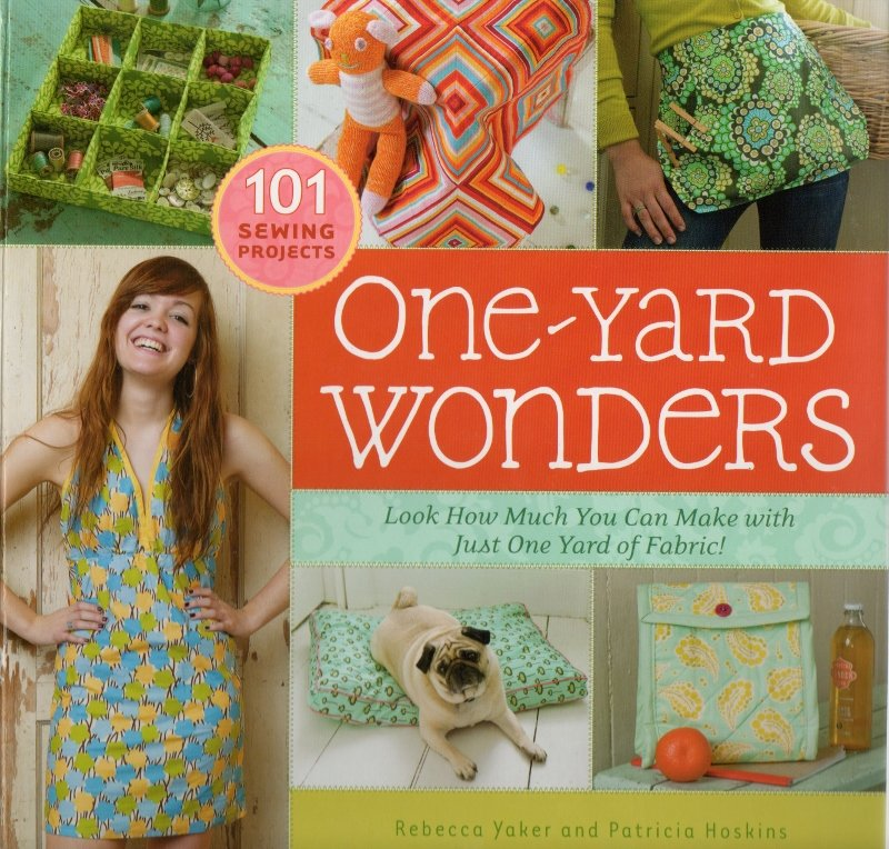 101 One-Yard Wonders Book
