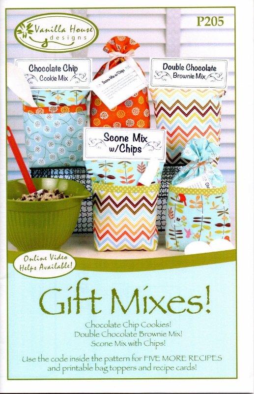 Gift Mixes!