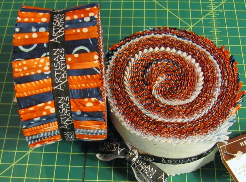 Kaufman Artisan Batiks