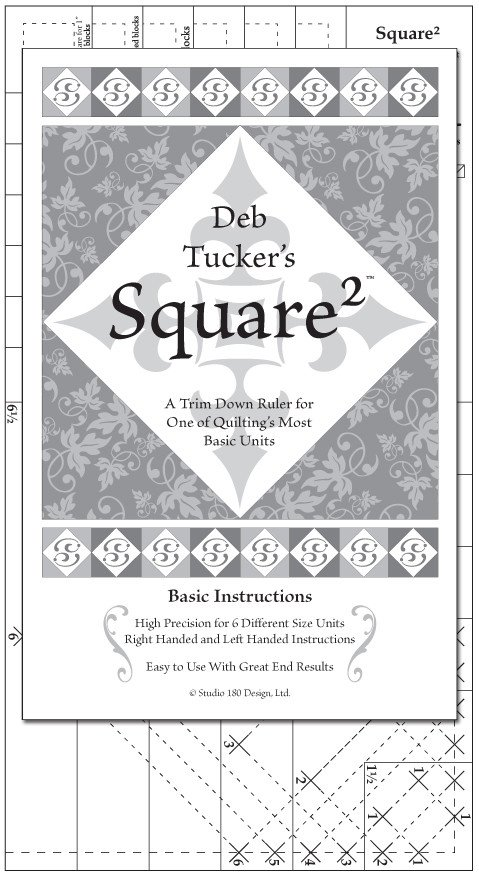 Deb Tucker's Square2