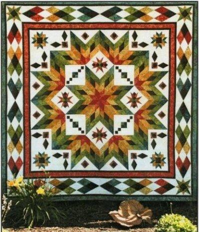 Taos Quilt Kit