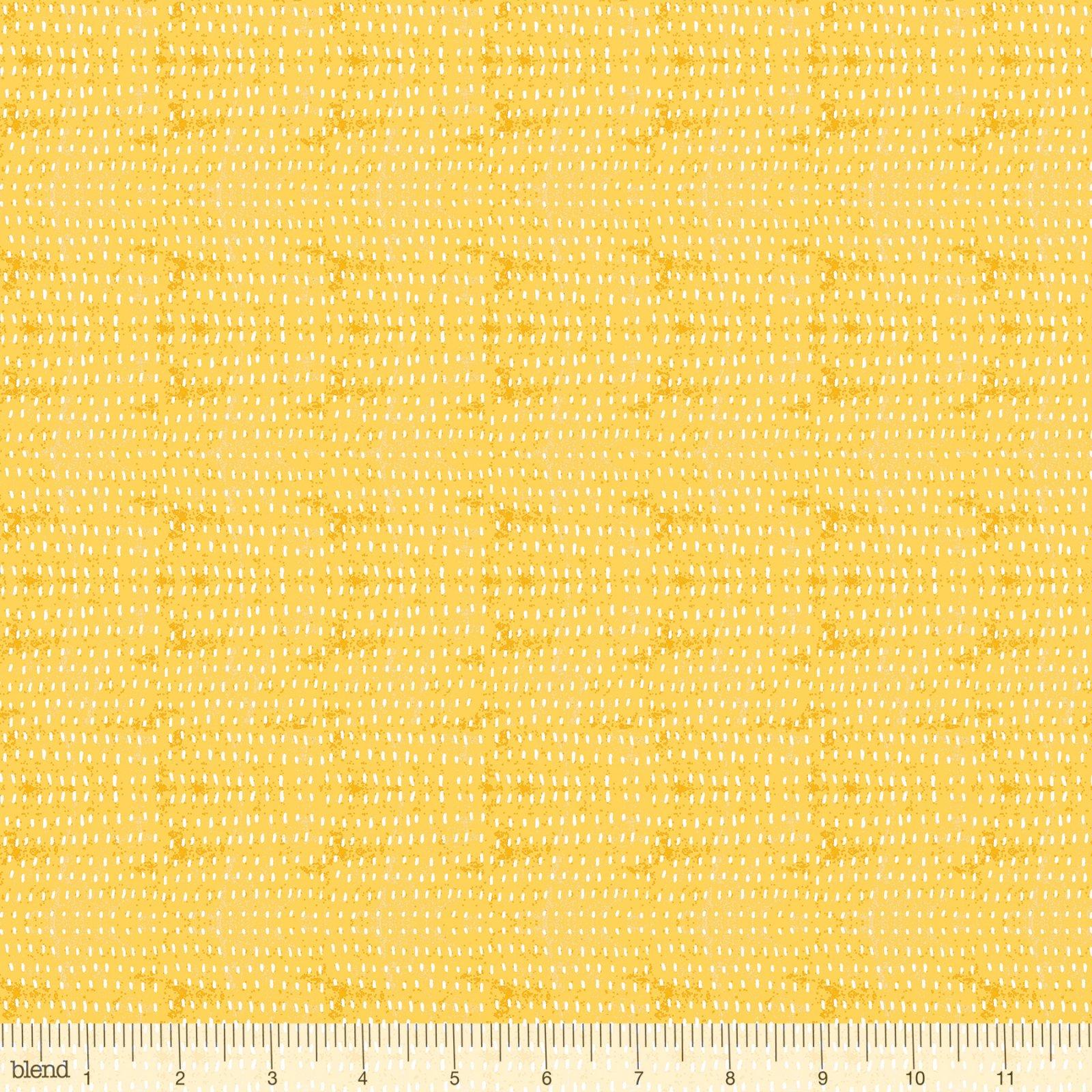 112.114.05 Butter Seeds Cori Dantini Blend Fabrics