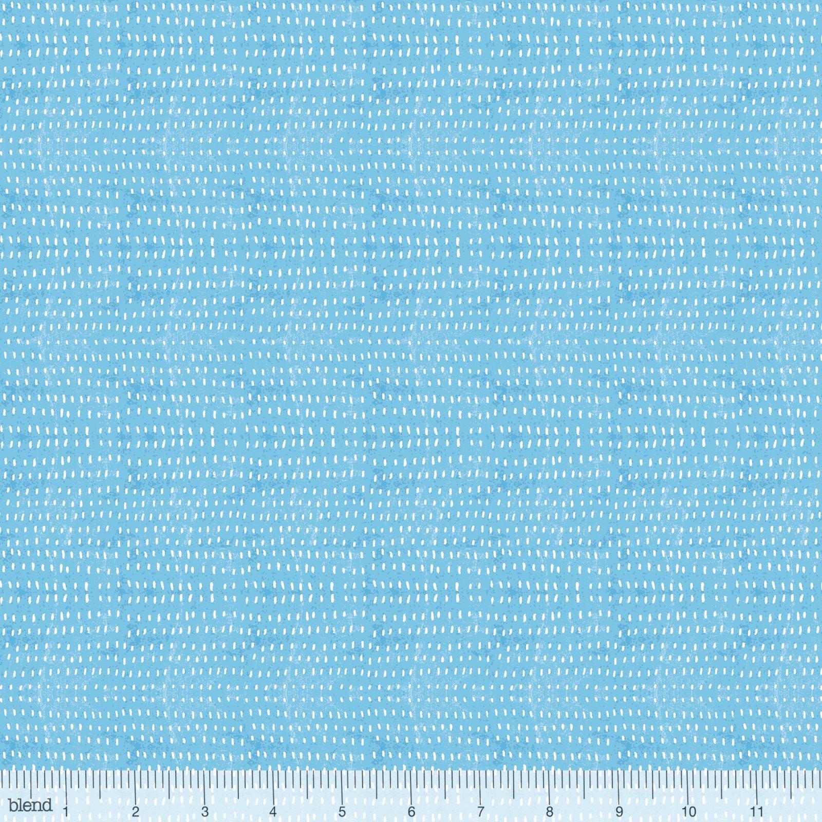 112.114.10 Sky Seeds Cori Dantini Blend Fabrics
