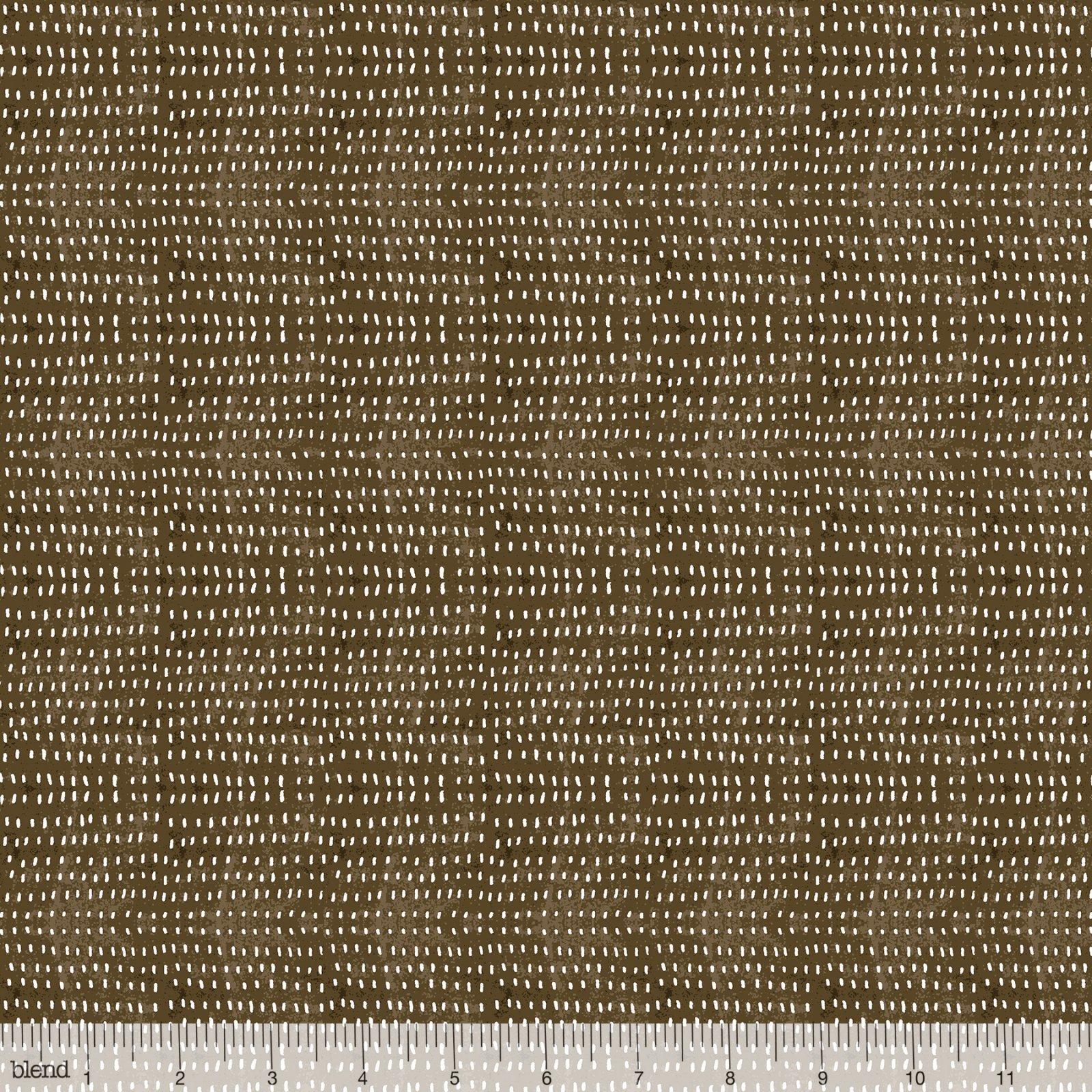 112.114.14 Cappucino Seeds Cori Dantini Blend Fabrics