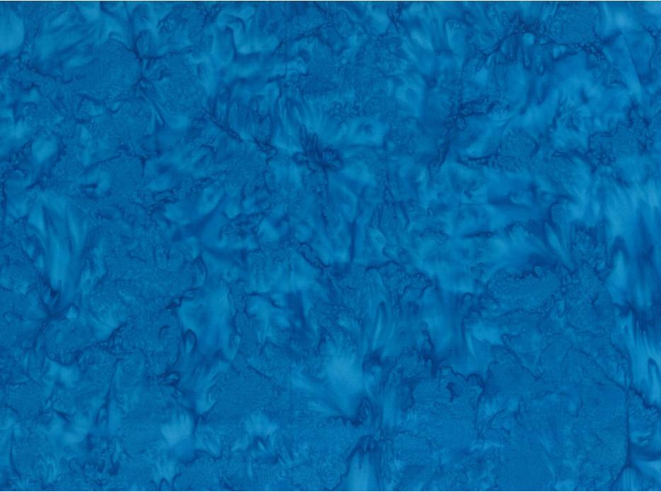 2678-440 Blue Rock Candy Batik
