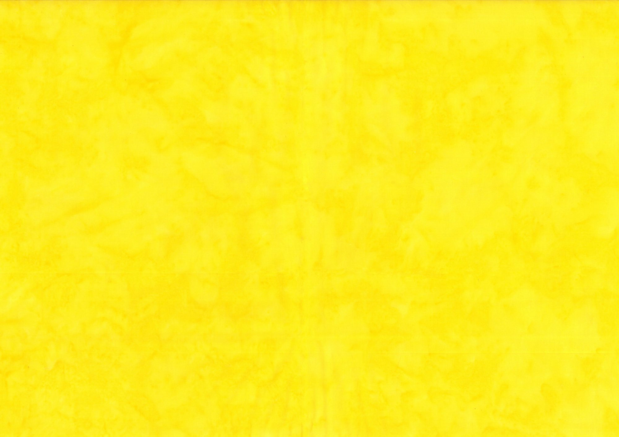 2678-555 Yellow Rock Candy Batik