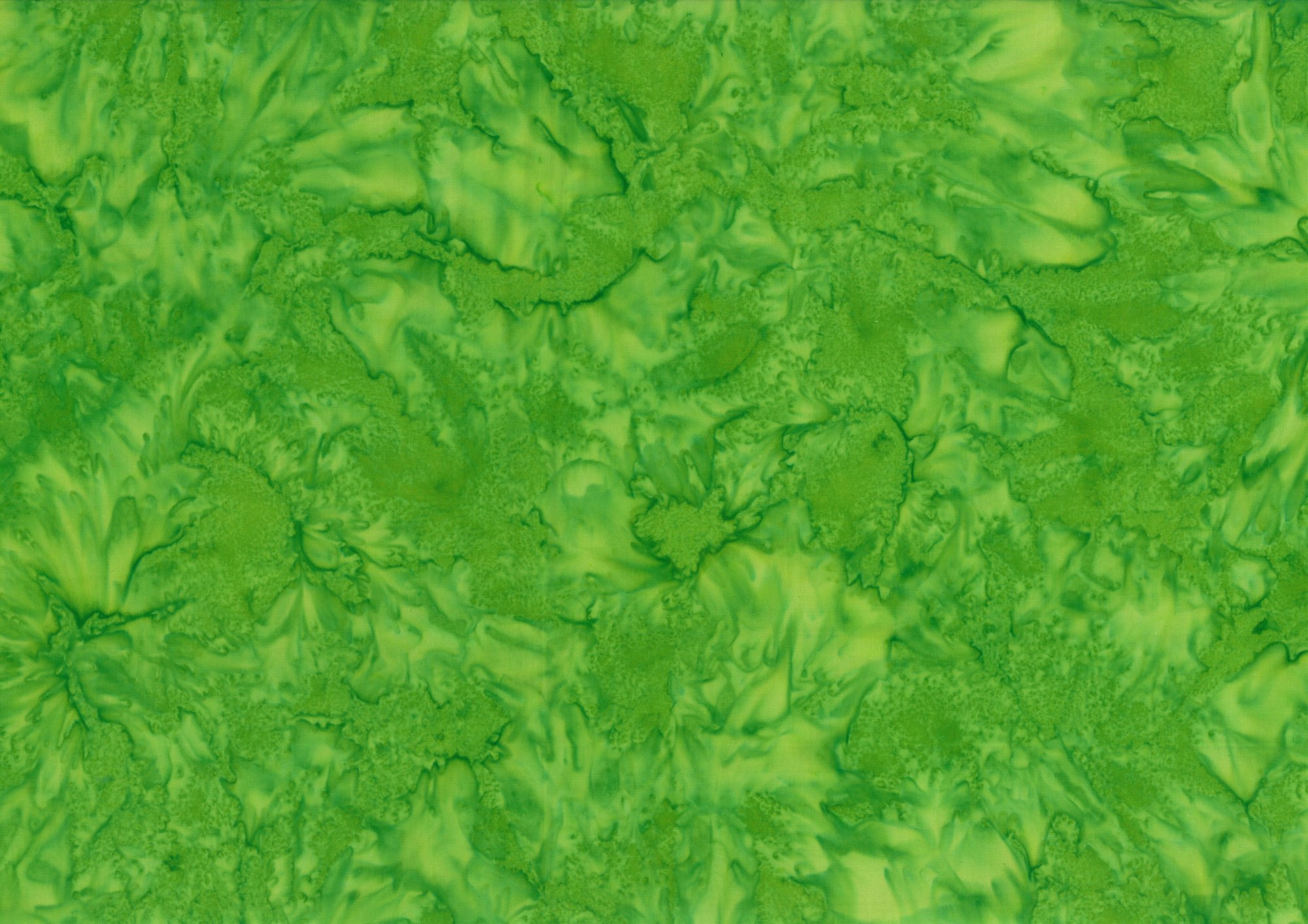 2678-757 Lime Green Rock Candy Batiks