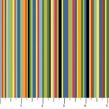 20546-45 Multi Stripe Wild Texas
