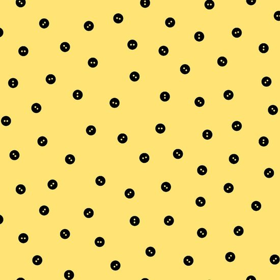 20992-S Lt Gold Baby Button Dots Sewing Seeds II