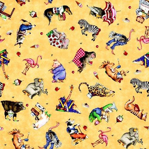 Fabrics By Janet Wecker Frisch