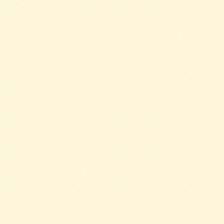 22083-E Cream Dots Quilting Illusions