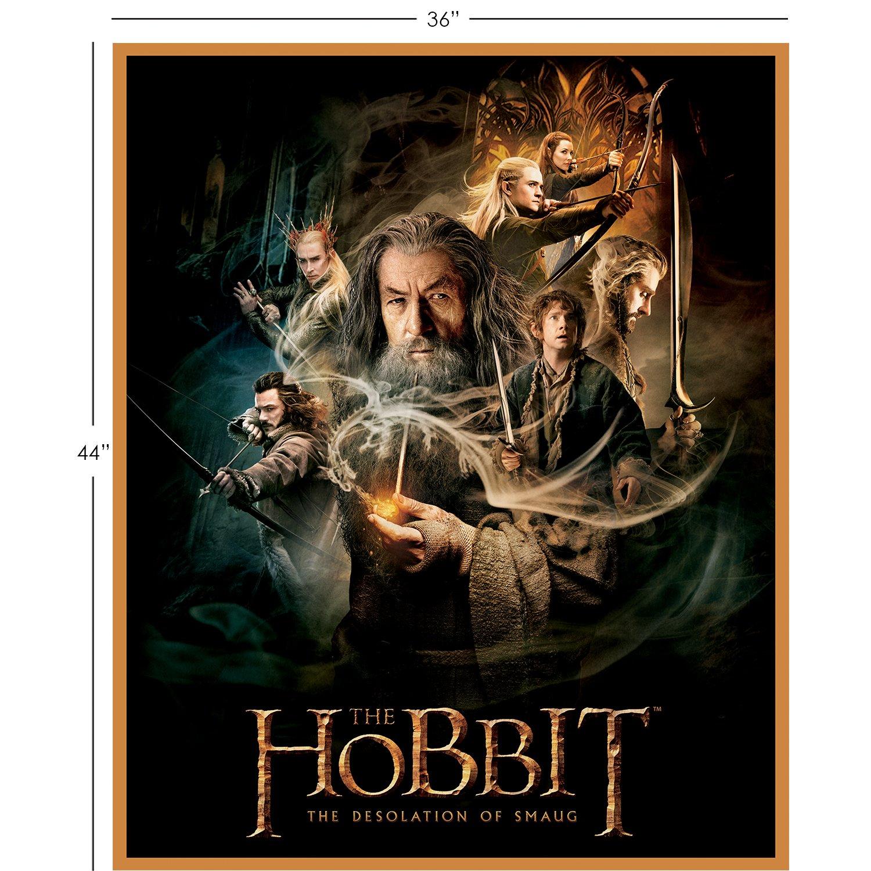 242000012jp  Hobbit Ring Panel 36