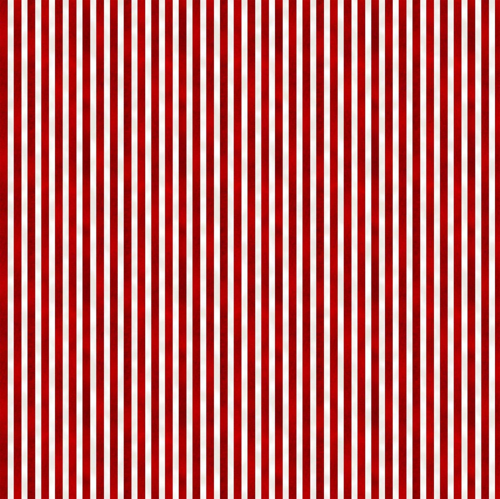 23435-10 Stripe Red_White LIBERTY RIDE 2 Northcott