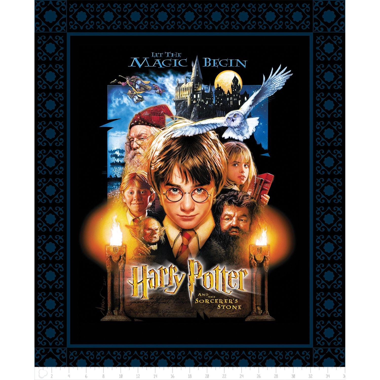 2380216jp Sorcerer's Stone Poster Panel Harry Potter