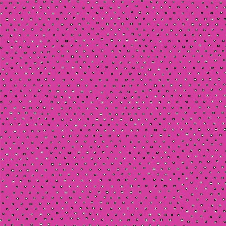 24299 PV Hot Pink Square Dot Blender Pixie Ink and Arrow