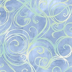 26560-W Chambray Scroll Jacqueline QTFabrics Studio8