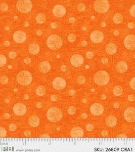 26809_ORA1_Orange Dots Super Spacey