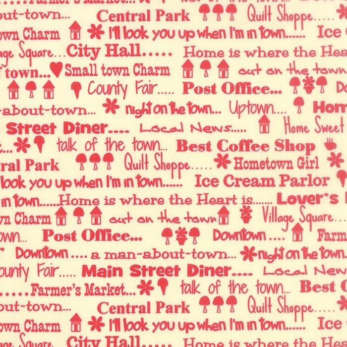 43061 13 Cherry Hometown Girl