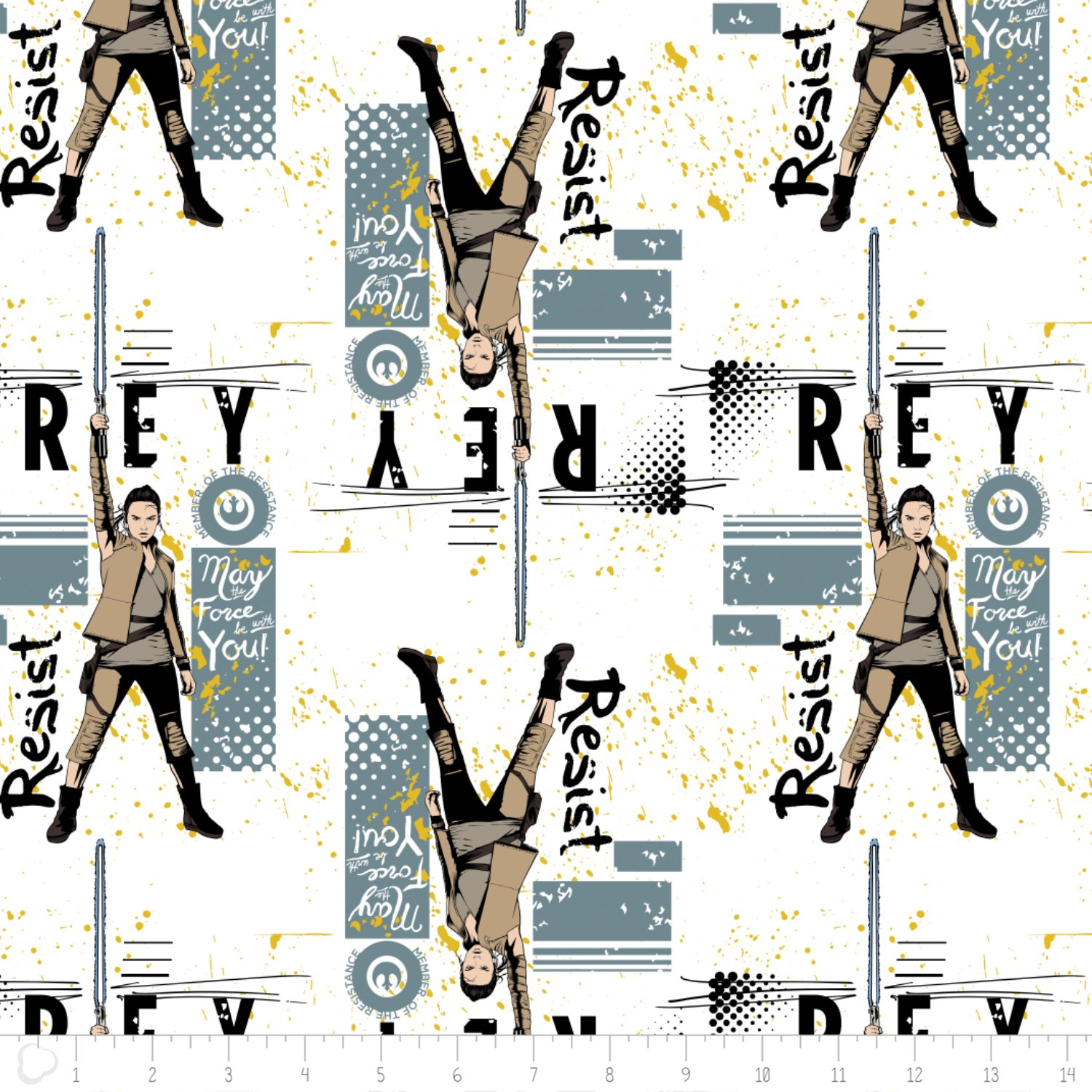 7360404-1_Lead Rey Last Jedi Star Wars 8