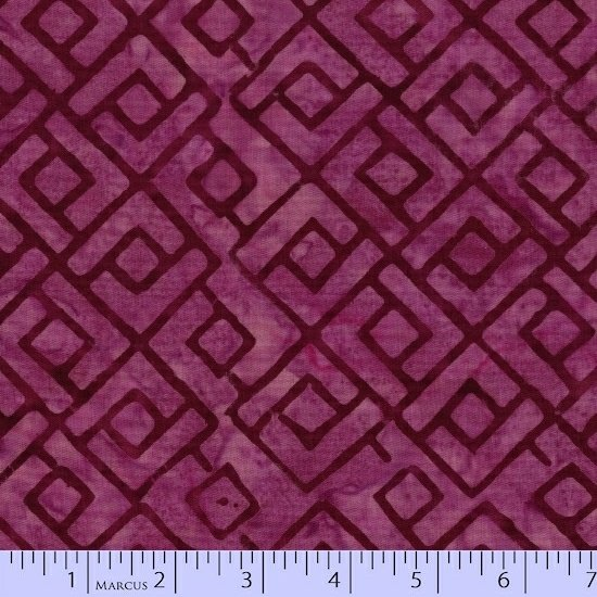 8070-0123 Garnet Weave Jewel Graphic Gems SarahJ