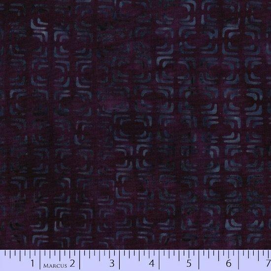 8074-0123 Dk Teal Geometric Jewel Graphic Gems SarahJ