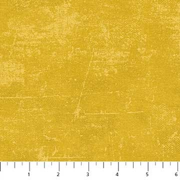 9030-53 Mustard Canvas Northcott