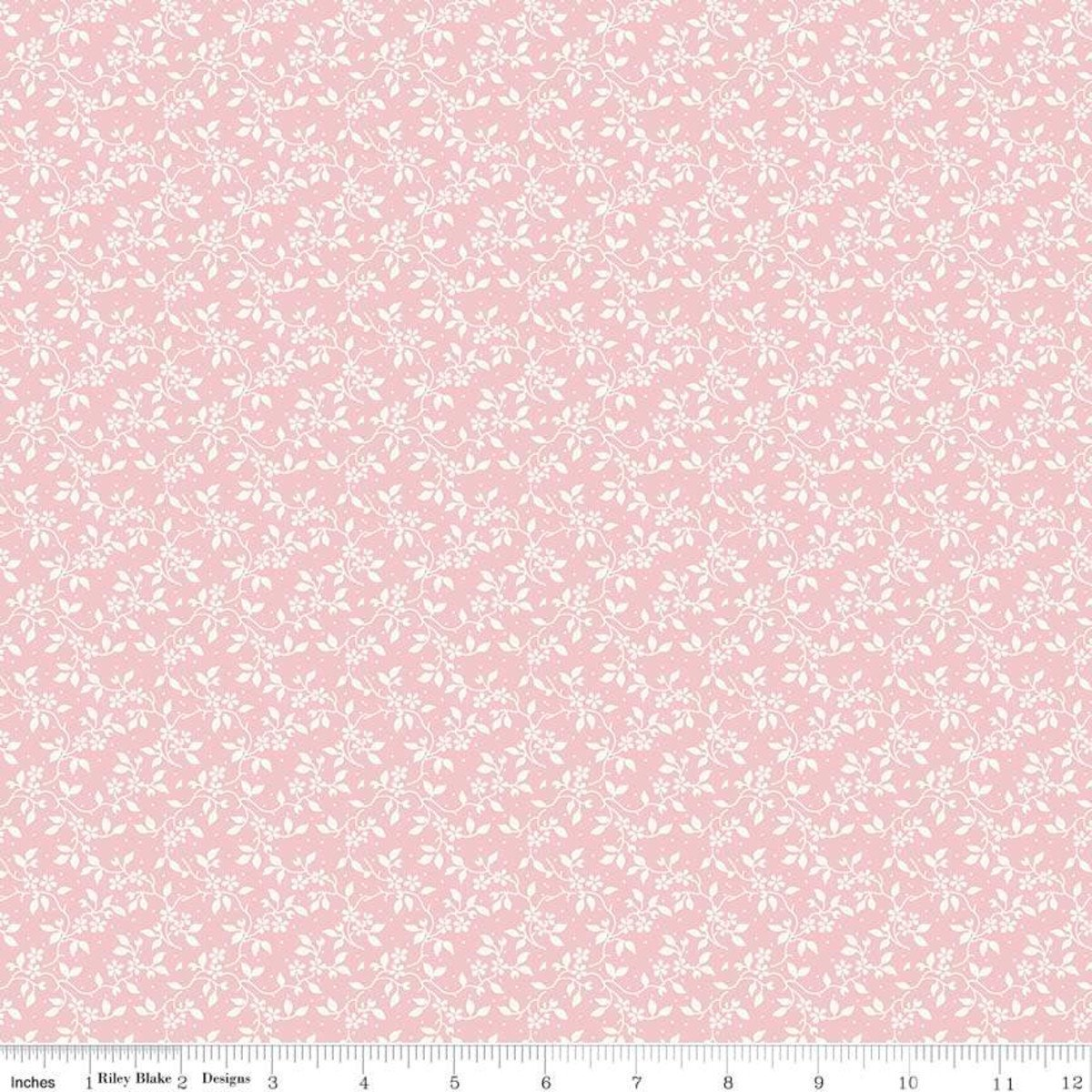 C7684-PINK_Vine Rose Garden