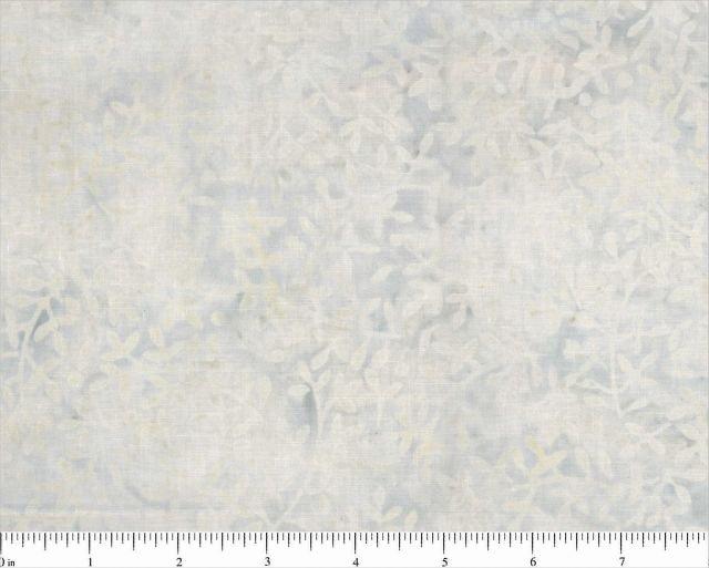 CD-02049-084_Gray Leafy Vines Komo Batik Choice