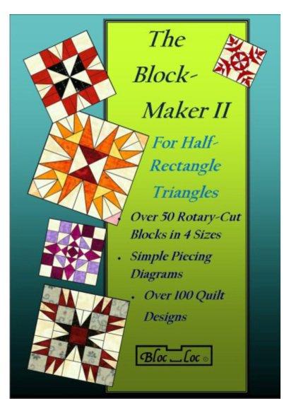 CQ-B-BM2 The Block Maker II from Bloc Loc