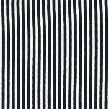 CX6574_Black and White Stripe Michael Miller