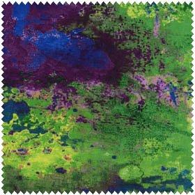 111-05-6 Wave Colorwash Love Blossoms Frond Design Studios